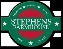 Stephens Farmhouse